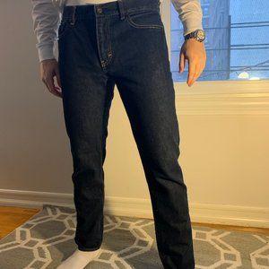 J. Crew slim fit jeans